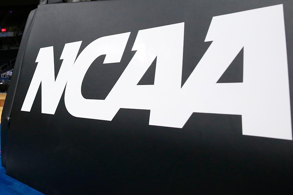 The NCAA has selected three states that ban transgender athletes to host softball regionals.