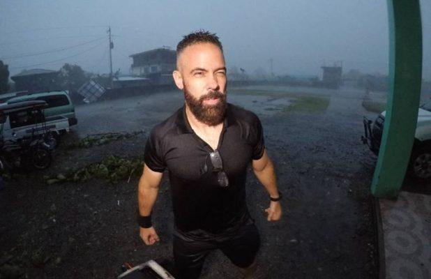 Science Channel to Import Josh Morgerman's UK Storm-Chasing Series 'Hurricane Man' (Exclusive)