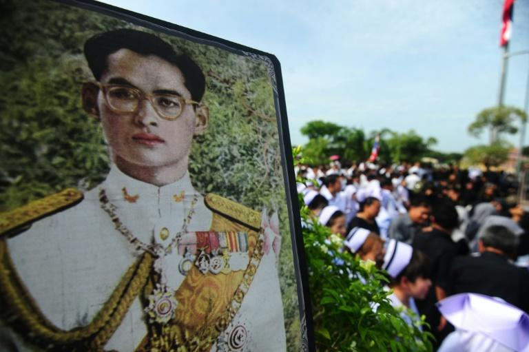 It was during the last few decades of King Bhumibol's 70-year reign that the lese-majeste law was increasingly wielded, despite an address the late monarch gave in 2005 saying he was not above criticism