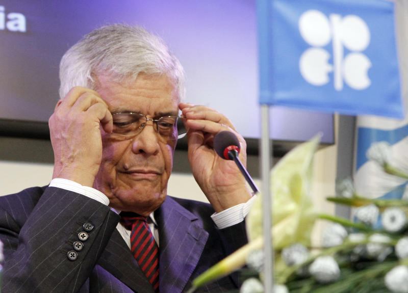 OPEC not concerned about US pickup in oil output
