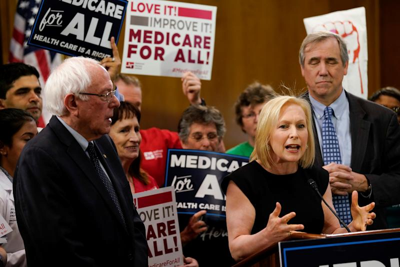 Op-Ed of the Day: The Health Care Debate Democrats Should Be Having