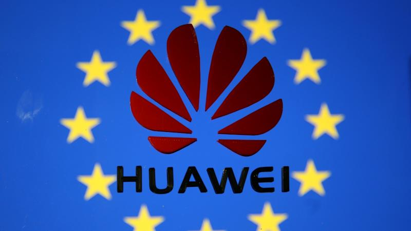 We need to talk about Huawei: Europe debates ban on Chinese tech giant over fears of back doors in 5G networks