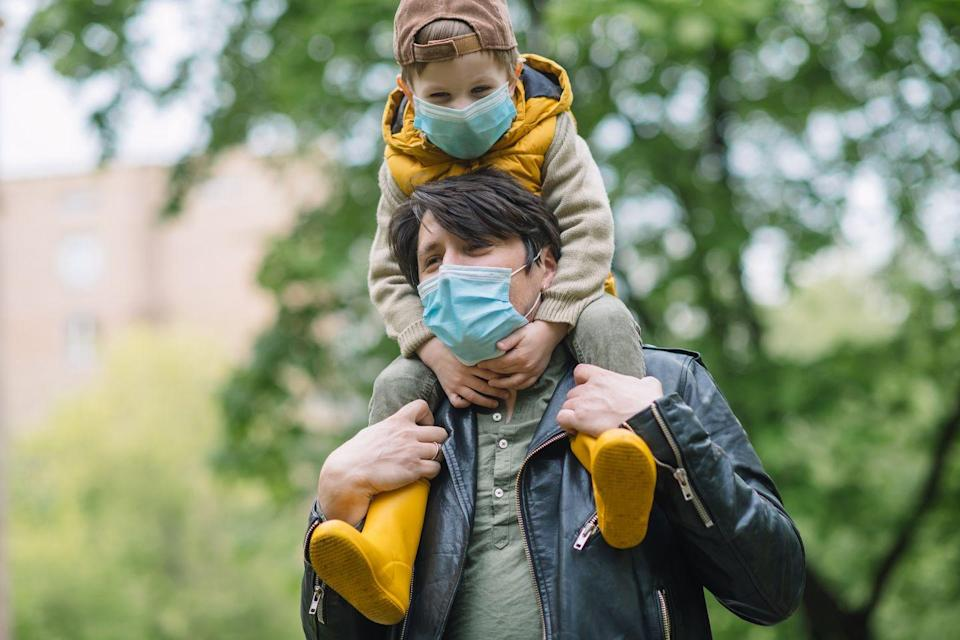 """<p>Mask up, grab the hand sanitizer, and take a walk. Just leave Mom behind. </p><p>Because after a year of solitude, when she has been working from home while caring for you as well as any other household responsibilities, what Mom really wants and arguably needs right now, is some splendid peace and quiet. Give the gift of some well-needed alone time and she'll know that you really value all she has done for you.</p><p>__________________________________________________________</p><p><em>Give the gift of more Woman's Day! Send your loved one <a href=""""https://subscribe.hearstmags.com/subscribe/splits/womansday/wdy_gift_nav_link?source=wdy_edit_article_gift"""" rel=""""nofollow noopener"""" target=""""_blank"""" data-ylk=""""slk:12 issues of Woman's Day for $7.99"""" class=""""link rapid-noclick-resp""""><strong>12 issues of Woman's Day for $7.99</strong></a>! And while you're at it, <a href=""""https://subscribe.hearstmags.com/circulation/shared/email/newsletters/signup/wdy-su01.html"""" rel=""""nofollow noopener"""" target=""""_blank"""" data-ylk=""""slk:sign up for our FREE newsletter"""" class=""""link rapid-noclick-resp"""">sign up for our FREE newsletter</a> for even more of the Woman's Day content you want. </em></p>"""