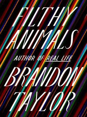 filthy animals book cover