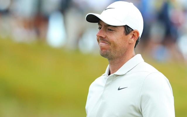 "For the third time in as many years, Rory McIlroy is on his sofa watching the weekend action from the US Open instead of being involved. Yet while the Ulsterman joked, ""I have only had three majors to target"", Paul McGinley believes there are ""issues to be addressed"". McGinley, the 2016 Ryder Cup captain, is close to McIlroy and rates himself as one of his biggest supporters. But after watching him crash out here for a depressing hat-trick of missed cuts on 10-over, he was courageous enough to state what he believes is wrong. To McGinley, the golfing landscape has radically changed since McIlroy introduced himself as the heir to Tiger Woods at the start of the decade and he needs to rededicate himself to the challenge. McGinley craves to witness the old McIlroy, with those ""pointy elbows"" which pushed aside his rivals and as he takes his miserable downtime before reappearing on Thursday at the Travelers Championship – where he will look for just his second victory of any description in 20 months – he could do far worse than digest the comments. Yes his friend recognises that this campaign has been far from a disastrous one thus far – with a win at the Arnold Palmer Invitational in March, as well as a fifth at the Masters and two runners-up, including at the BMW PGA Championship at Wentworth three months ago – but McGinley cannot help but feel McIlroy's bar must be set somewhat higher. McIlroy alongside Jordan Spieth in Southampton, N.Y. Credit: AP ""There are definitely issues that need to be addressed,"" McGinley said. ""But I certainly don't see it as technical. People say about his putting but from what we saw at Bay Hill [in Orlando, where he won in March] he is an inspirational putter and he's always been. I think it's more to do with attitude and the second phase of his career. In his first phase we have a saying in Ireland that he had 'pointy elbows' – 'get out of my way, here I come, just watch me, I'm going to dominate'. ""That doesn't seem to be the case anymore. I know the competition has got better but that attitude of Rory's, bouncing down the fairways and just steamrollering the field, we haven't seen in a while. Yeah, he won at Bay Hill this year, but he won from getting into contention in the last four or five holes and then having a flurry of birdies to get over the line. That's what we want to see back, that's when Rory is at his best. When he has those pointy elbows and he's bouncing down the fairways and he's dominating."" But how to get there? McGinley, who is here on Long Island working for Sky, believes he must look forwards for the answers and not backwards and as the 29-year-old stands at the crossroads of a career which boasts four majors, but none in the last four years, McGinley feels the necessity for a fresh attitude and the ""drive"" to learn how to tackle the more arduous challenges. McIlroy talks with his caddie Harry Diamond Credit: GETTY IMAGES ""He's not the new kid on the block anymore,"" McGinley said. ""When he was winning his major championships, the last of which was four years ago, he was out on his own, he drove the ball better than anyone else. But now there are four, five six guys who can drive as long and as straight as him. ""He's made a lot of money in the last number of years, won his tournaments and has a big CV and is well known around the world. This is a new phase of his career and it's going to take a new attitude and a new drive to go with it. That's what missing. ""The second thing that is missing is his ability to play tough courses. His CV is littered with success, but it's not littered with success on brutally tough golf courses, war of attrition type courses, like the one he was presented with here. Those issues need to be addressed for Rory if he is continue on the [trend of the] tremendous early part of his career."" Of course, McIlroy has already won America's national championship but that was in 2011 on the saturated Congressional course in Washington, which presented a benign test as far removed from Shinnecock Hills as can be imagined. Nevertheless, McIlroy claimed he was ready for this examination. It is just that the syllabus changed when the 30mph gusts came in during Thursday's first round. McIlroy after winning the US Open back in 2011 Credit: GETTY IMAGES ""Those conditions took me by surprise and that is what really got me,"" McIlroy said. ""The conditions were a lot better [on Friday] and I played well – the way I have been playing in decent conditions recently. ""It feels like the last three years I have only had three Majors to target and this one has been a write-off! Every time you come in to a US Open you know it's going to be tough. I showed glimpses of the good form but I just wish I had handled the conditions better in the first round. ""I felt my game was in good shape – I felt the long game was there; the short game was there. I felt like I didn't hit that bad shots [in his 80] – I just wasn't prepared for those conditions."" The truth is, McIlroy actually was on the easier side of the starting sheets. The average round for those drawn early-late was roughly 74.5 while the average for the late-early wave was 75.6. It was more than a shot advantage but still McIlroy found himself 14 behind world No 1 Dustin Johnson, who built up his four-shot halfway advantage from the unfortunate half. McIlroy's reservations about ""tough conditions"" hardly bode well for The Open in five weeks' time. Carnoustie is definitely the hardest course on the Open rota and, if Mother Nature is feeling malicious, can even be classed as the most demanding of all the major venues. Before then he tackles what is likely to be a generous set-up in Connecticut, before the Irish Open, which he promotes at Ballyliffin. On the rugged links at the tip of Co Donegal it will all get serious again."