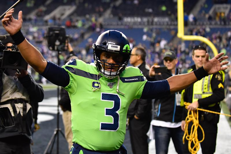 Where Seahawks stand in NFC West following win over Vikings