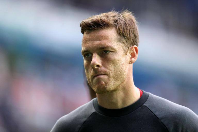 Scott Parker in talks over Fulham future as Slavisa Jokanovic's side release nine players