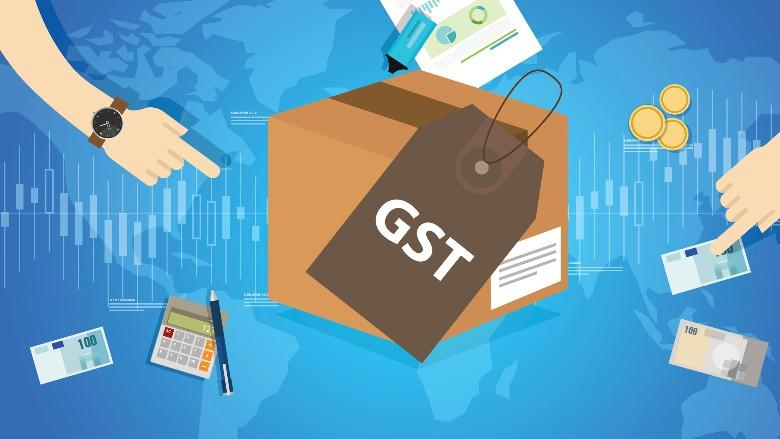 GST Bill To Make Peak Tax Rate 40%, Not Tinker With Slabs