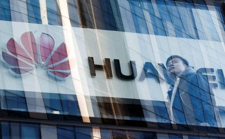 Huawei sues United States government over product ban