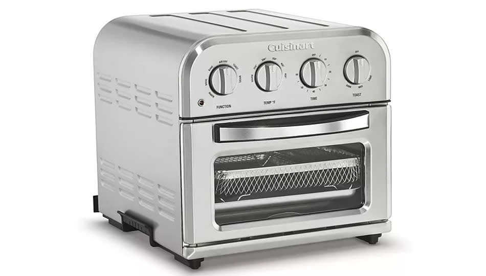 Cuisinart is a household name you can trust. (Photo: Kohl's)