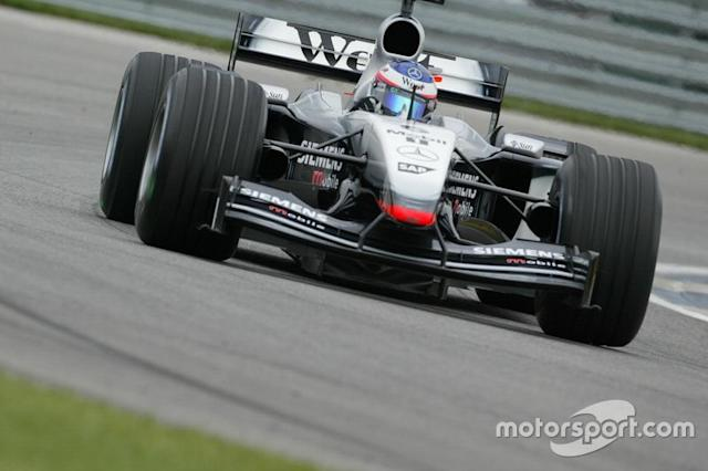 "McLaren MP4/17D (2003) <span class=""copyright"">LAT Images</span>"
