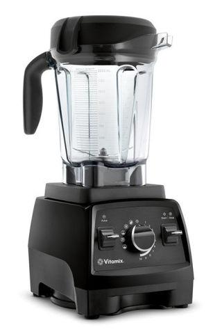 """<p>$600</p><p><a rel=""""nofollow"""" href=""""https://www.amazon.com/Vitamix-Professional-750-Container-VM0158A/dp/B00RW8HWYK?tag=syndication-20"""">BUY NOW</a><br></p><p><a rel=""""nofollow"""" href=""""https://www.amazon.com/Vitamix-Professional-750-Container-VM0158A/dp/B00RW8HWYK?tag=syndication-20"""">This</a> super buzzy blender lives up to the hype. It has a large, 64-ounce clear plastic jar with a nonslip handle to facilitate pouring, and comes with a tamper to help process thick mixtures like nut butters and frozen desserts. The control panel has 10 speeds and five pre-programmed settings, allowing you to make a variety of blended beverages exactly the way you want them (read: not a single strawberry seed or fleck of spinach will be left behind). <br></p>"""