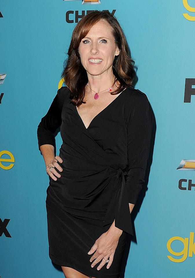 """September 16: Molly Shannon turns 46 Kevin Winter/<a href=""""http://www.gettyimages.com/"""" target=""""new"""">GettyImages.com</a> - April 12, 2010"""