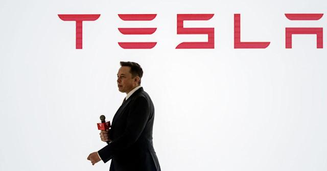 The CEO of Mercedes-Benz parent Daimler AG said in an interview that the company has discussed collaborating with billionaire Elon Musk's electric automaker, Tesla. Daimler was a minority shareholder in Tesla until 2014.