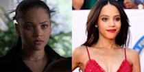 <p>Before becoming a step-daughter to Tina Knowles (making her step-sisters with Beyonce and Solange), Bianca Lawson played a teen on everything from <em>Dawson's Creek</em> to <em>Pretty Little Liars</em>. Unfortunately, her season three arc on <em>Dawson's</em>, playing the principal's daughter and fellow film lover (hi, Dawson), only lasted for four episodes. </p>