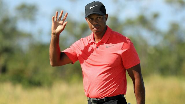 Tiger Woods will attempt to jump start his career again by playing the his first PGA tournament of note since April 2017.
