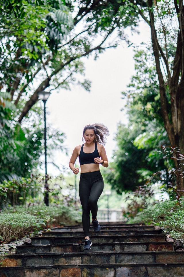 The biggest fitness trends of 2020