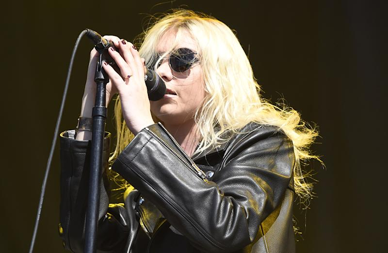 The Pretty Recklesss Taylor Momsen On Why She Sold Her Soul To