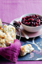 """<p>Dried Calimyrna figs pair unexpectedly well with cranberries, especially when served chilled. </p><p><strong><em><a href=""""https://www.womansday.com/food-recipes/food-drinks/recipes/a15098/cranberry-fig-chutney-934/"""" rel=""""nofollow noopener"""" target=""""_blank"""" data-ylk=""""slk:Get the Cranberry-Fig Chutney recipe"""" class=""""link rapid-noclick-resp"""">Get the Cranberry-Fig Chutney recipe</a>. </em></strong></p>"""