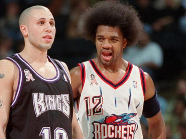 The Big 3 brings the return of an epic Moochie Norris-Jason Williams rivalry rooted in hair.