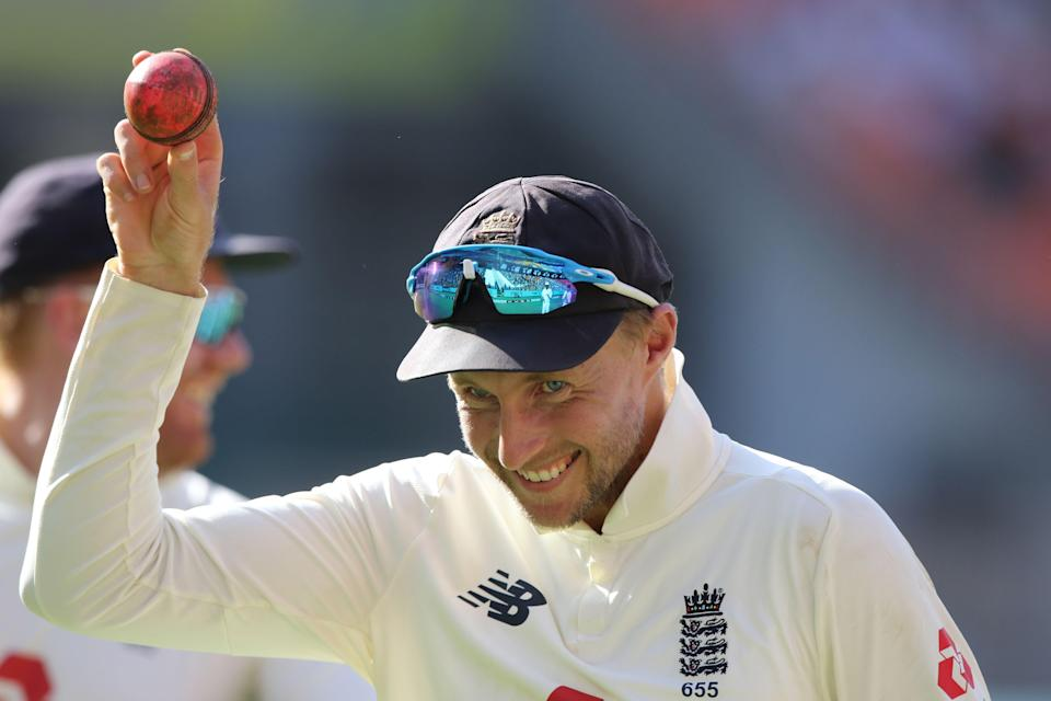 Joe Root picked his career's first five-wicket haul during the third Test against India at Ahmedabad.
