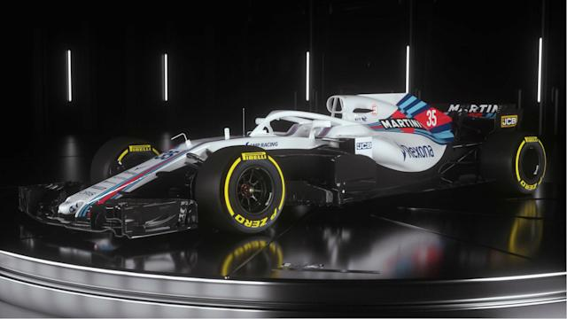 Williams' hopes of a return to the top of Formula One rest on the inexperienced shoulders of Lance Stroll and Sergey Sirotkin.