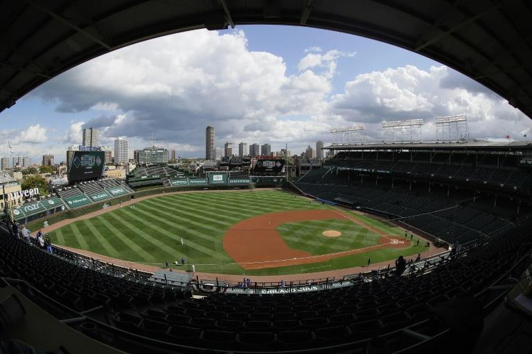 Wrigley Field has been home to the Chicago Cubs for more than 100 years