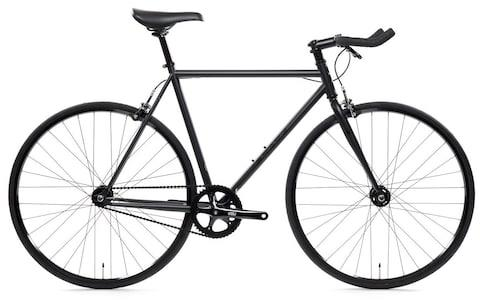 State Bicycle Co The Matte Black - Credit: State Bicycle Co