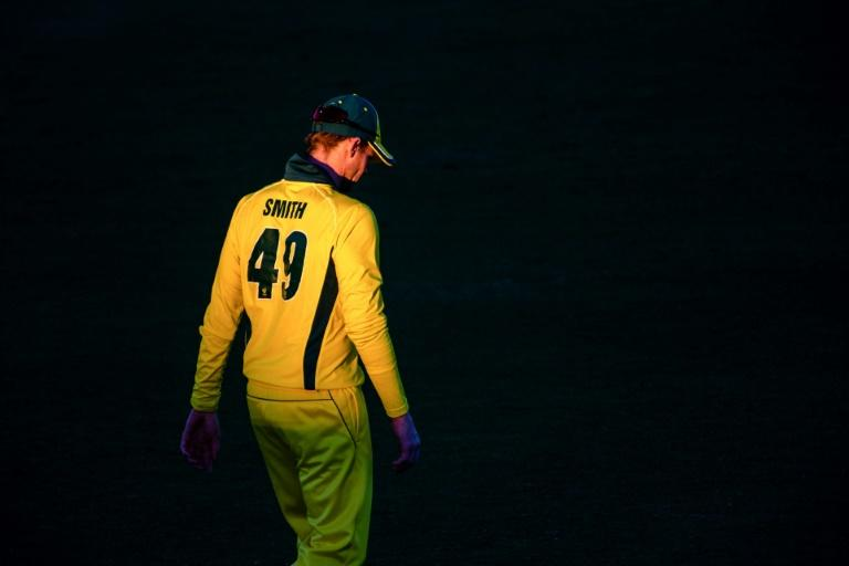 Australia's Steve Smith has been in fine form in World Cup warm-up matches