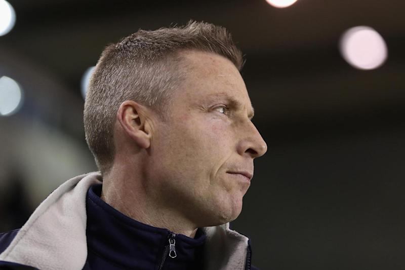 Eyes on the prize: Neil Harris' side are looking to go one better than last season: Getty Images