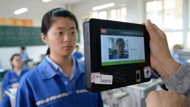 Chinese facial recognition start-up eyes global opportunities beyond public security