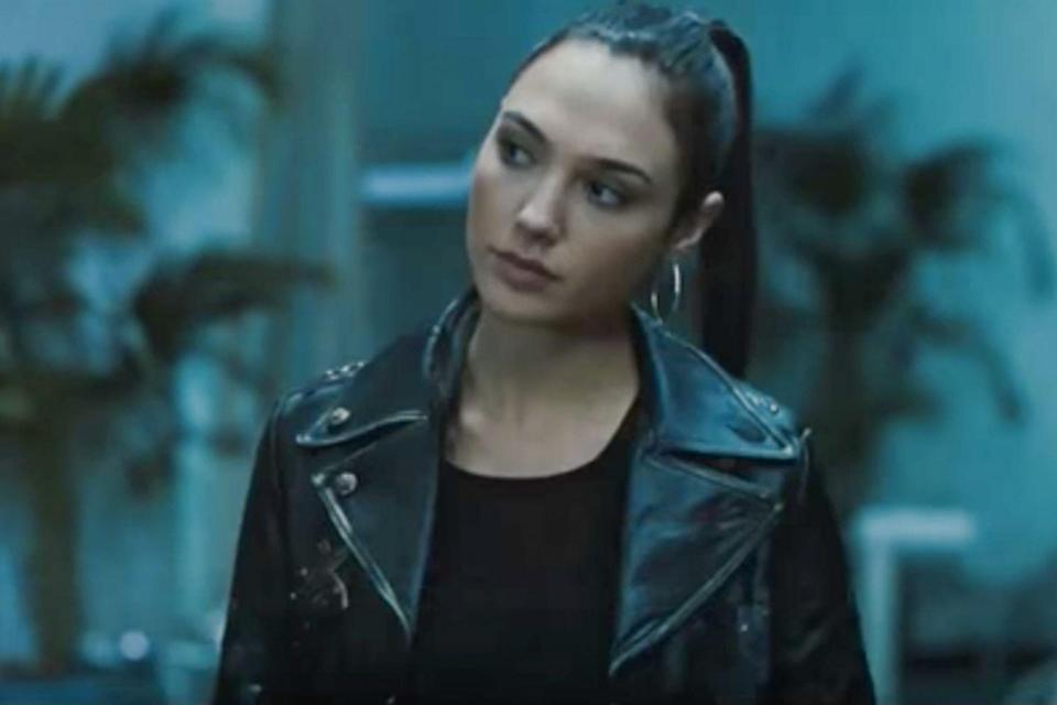 <p>Gadot established early on that action movies are kind of her thing when she showed up for her first role in the <em>Fast & Furious</em> franchise.</p>