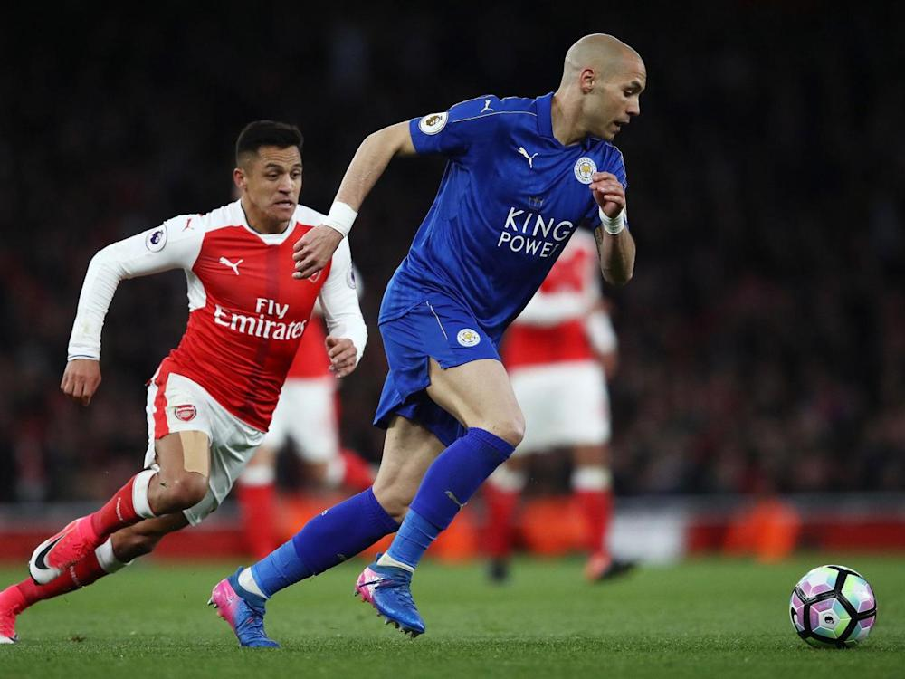 Benalouane enjoyed another impressive performance (Getty)