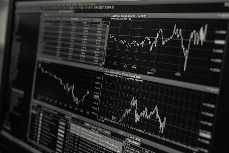 Our top five tips for cryptocurrency trading