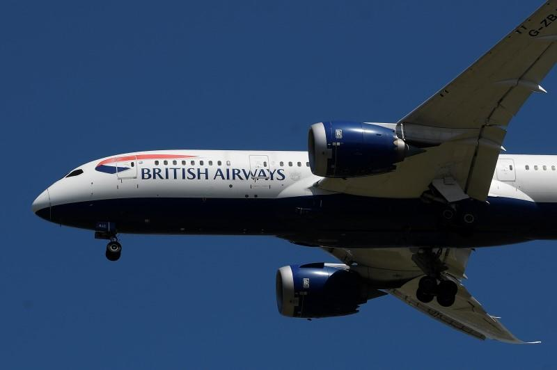 BA should pay a price for 'breach of faith' over COVID support, minister says