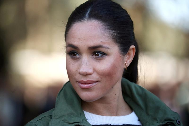 Samantha Markle has criticised Meghan a number of times since she was publicly linked with Harry (PA)