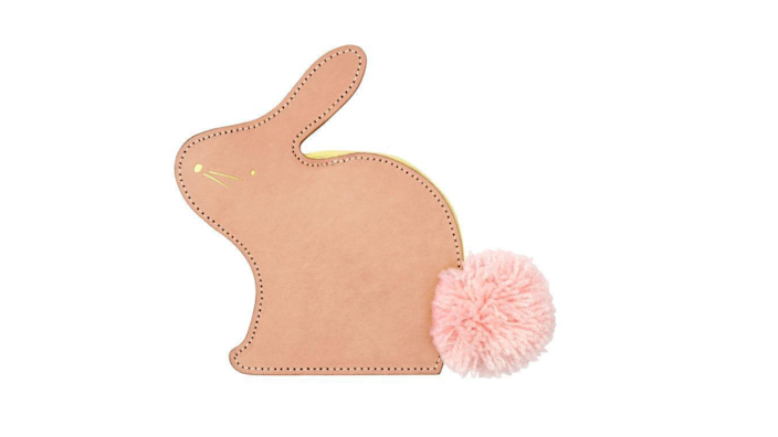 Best Easter gifts: Bunny coin purse
