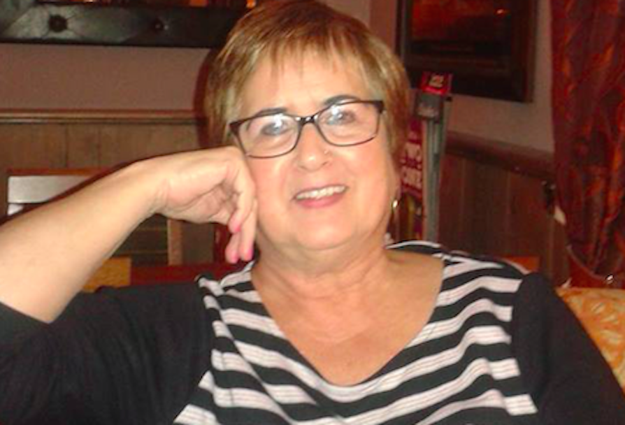 Judith Rhead was found dead at her home in Pembroke Dock, Wales. (Wales News Service)