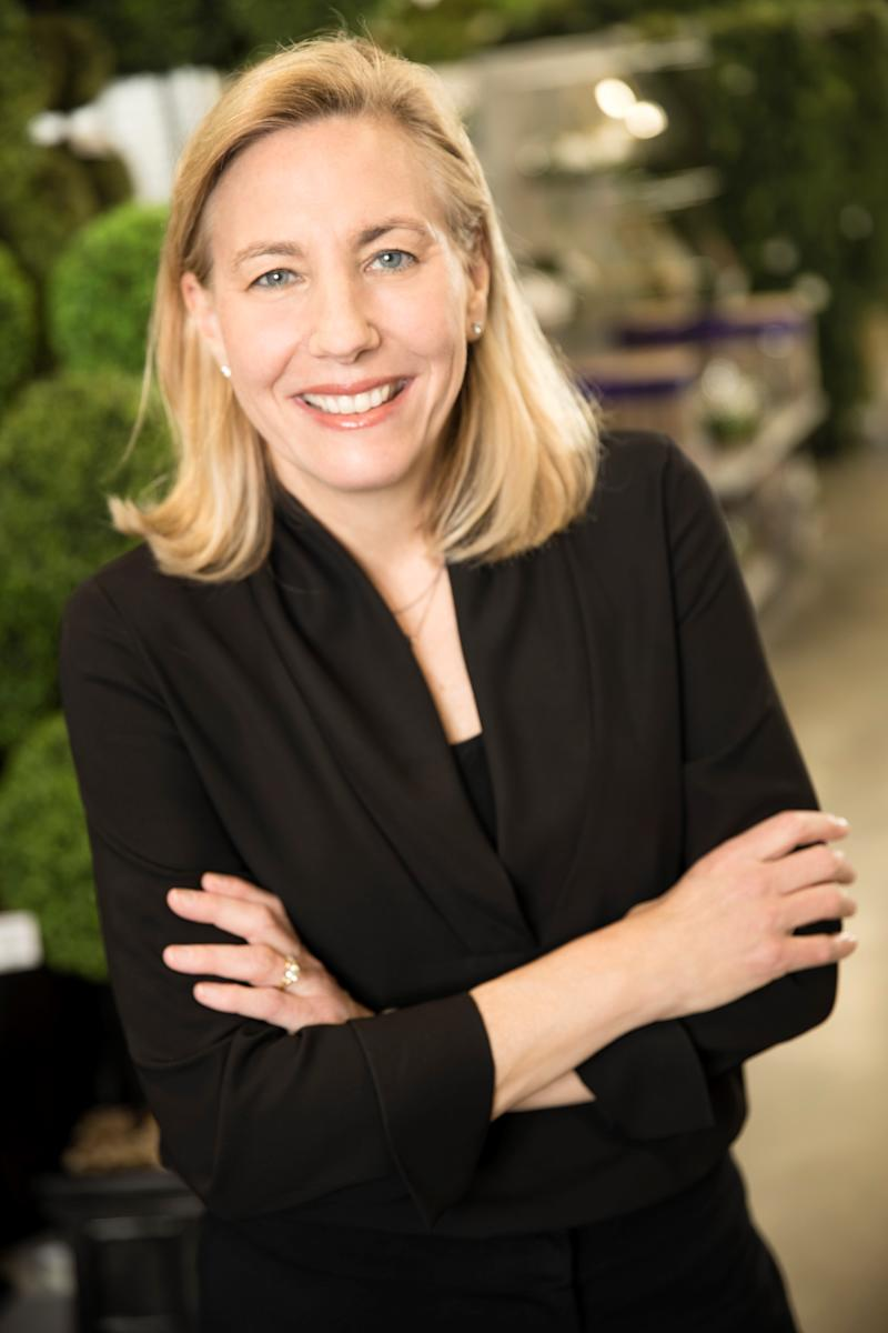 Tapestry Appoints Joanne C. Crevoiserat Chief Financial Officer