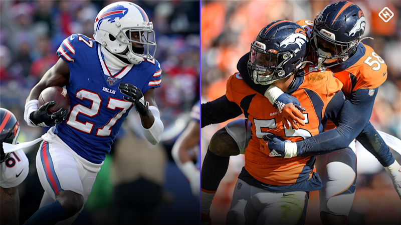 2020 Fantasy Defense Rankings Tiers, D/ST Draft Strategy
