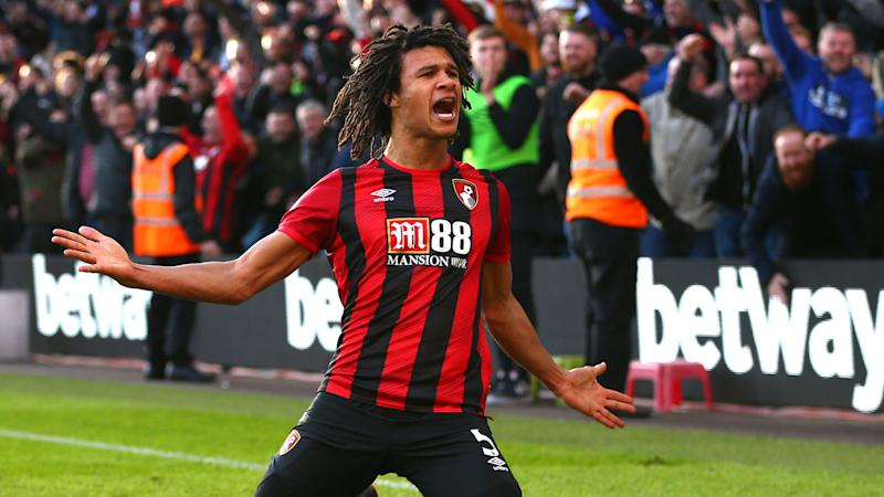 Manchester City sign Bournemouth's Ake