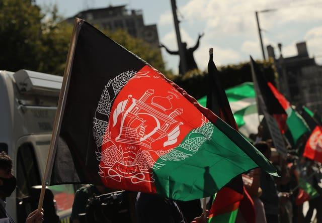 Afghanistan is expected to be high on the agenda when foreign ministers from the five permanent members of the UN security council meet