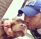 """<p>In case there was any doubt, Hardy made his position on dogs clear in another with Vulture from September 2015: """"I love dogs. Like, A LOT. They're <a rel=""""nofollow noopener"""" href=""""http://www.vulture.com/2014/09/tom-hardy-drop-dog-michael-roskam-tiff.html"""" target=""""_blank"""" data-ylk=""""slk:my favorite animal"""" class=""""link rapid-noclick-resp"""">my favorite animal</a>. Ever."""" End of story. (Photo: <a rel=""""nofollow noopener"""" href=""""https://www.facebook.com/TomHardyUK/photos/a.643638628980503.1073741829.555896884421345/784461734898191/?type=3&theater"""" target=""""_blank"""" data-ylk=""""slk:Tom Hardy via Facebook"""" class=""""link rapid-noclick-resp"""">Tom Hardy via Facebook</a>)<br><br></p>"""