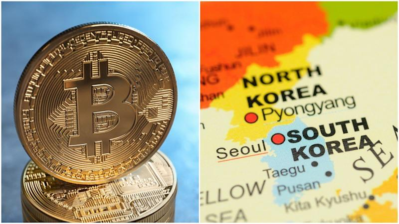 Crypto exchange Bittrex has an explanation for two accounts that appeared to have originated from North Korea. | Source: Shutterstock