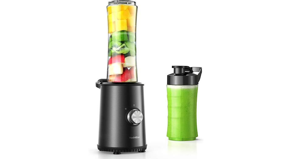 HadinEEon Smoothie Blender