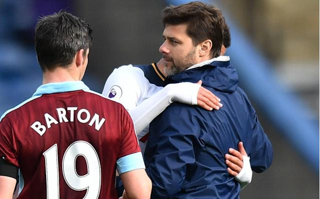 Mauricio Pochettino believes Spurs can push Chelsea all the way - REUTERS