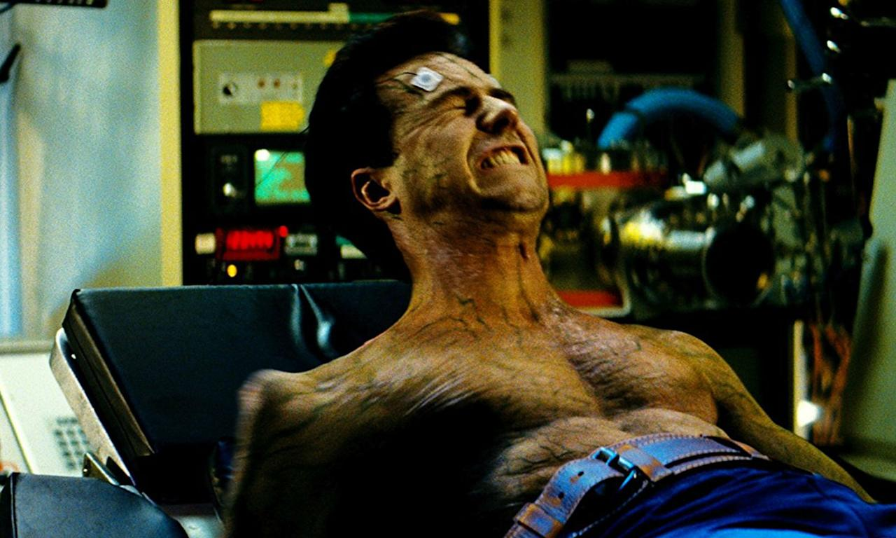 <p>Norton played Banner in Louis Leterrier's 2008 <em>The Incredible Hulk</em> but it didn't do as well at the box office at the studio hoped. There were also reports of creative differences between the actor, Leterrier and Marvel Studios as to why Mark Ruffalo was recast as Banner. Norton says it was more to do with him not wanting to give up so much time to make these movies. </p>