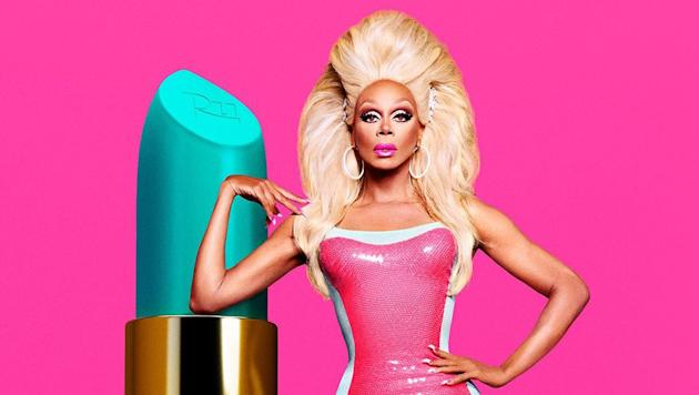 VH1 Renews Two Series in 'RuPaul's Drag Race' Franchise