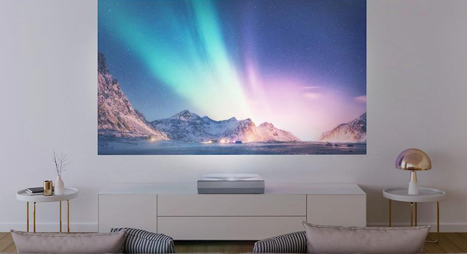 xLooking to recreate your very own home cinema? We have found a selection of gadgets to help you achieve exactly that.