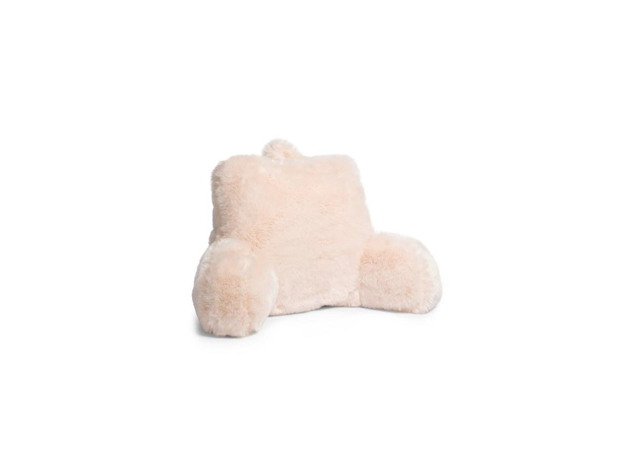 "<p>Fancy a cozy night at home? This incredibly soft backrest pillow in faux fur is perfect for lounging after a long day.</p> <p><strong>Buy it:</strong> $66 (originally $99), <a href=""https://click.linksynergy.com/deeplink?id=40vMHOk88JI&mid=1237&u1=nordstromanniversaryhome26&murl=https%3A%2F%2Fshop.nordstrom.com%2Fs%2Fnordstrom-at-home-cuddle-up-faux-fur-backrest-pillow%2F4610986%3F"" rel=""nofollow"">shop.nordstrom.com</a></p>"